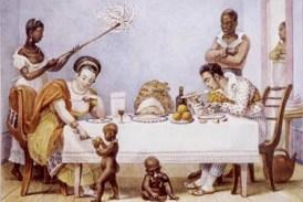 O dia em que os negros saíram da história do Brasil