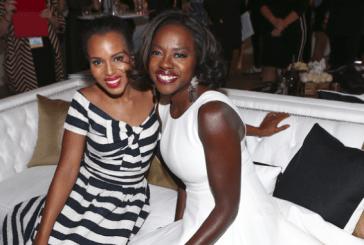 Viola Davis e Kerry Washington fundam produtoras independentes nos EUA