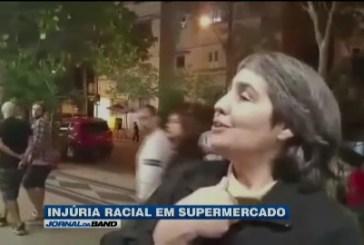 Branca e reincidente, a acusada de racismo é liberada após um dia presa no Rio de Janeiro