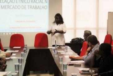 Coletivo de Combate ao Racismo discute empoderamento de negros e negras nas empresas