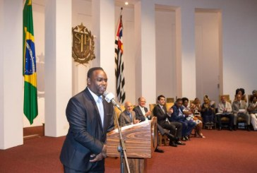 No Dia da África clamo por liberdade aos africanos
