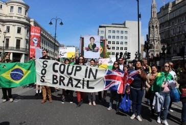 Parlamentares britânicos condenam afastamento de Dilma: 'insulto à democracia'