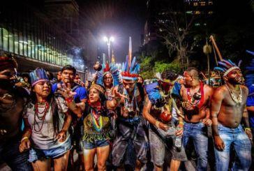"""""""Bem viver"""" indígena: caminho para reinventar a democracia?"""