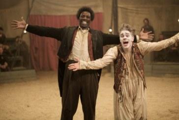 Filme Chocolate é um retrato trágico e cômico do racismo