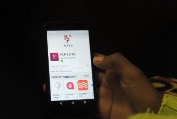 PLP 2.0 – App começa funcionar oficialmente em Porto Alegre