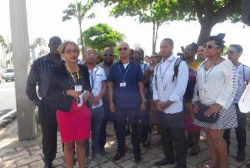 46 Assembléia Geral da OEA - Santo Domingo