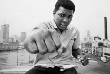 Morre, aos 74 anos, o lendário boxeador Muhammad Ali