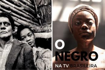O papel dos negros na televisão brasileira