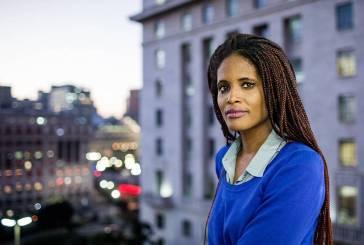 """Djamila Ribeiro: """"É preciso discutir por que a mulher negra é a maior vítima de estupro no Brasil"""""""