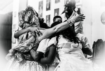 """Ensaio """"aFÉto"""" revela amor do povo de santo às Divindades Africanas"""
