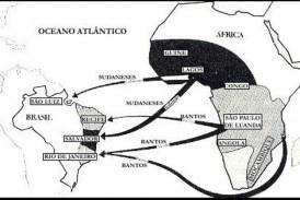 A escravidão nas Américas