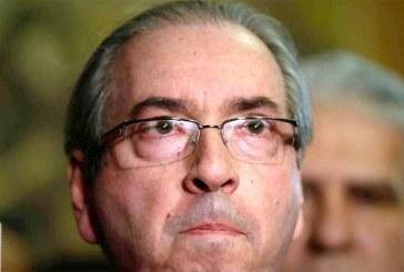 Cunha, desesperado, já ameaça aliados com delação premiada