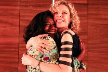 No 'TV Mulher', Glória Maria desabafa sobre preconceito racial: