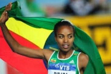Africanos prometem dominar provas de longas distâncias no atletismo do Rio-2016