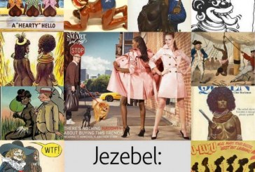Jezebel: A Mulher Negra Insaciável – Reconhecendo estereótipos racistas internacionais – Parte VIII