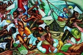 Agência e resistência africanas