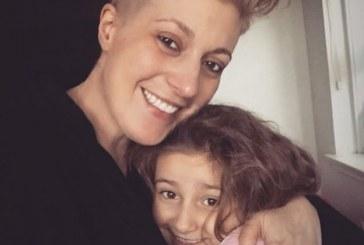 A tatuagem de uma mulher com câncer da mama que se tornou viral na internet