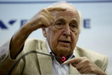 """Bresser-Pereira: """"Pagaremos, todos, caro por essa ação irresponsável"""""""