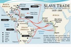 O lado africano do tráfico