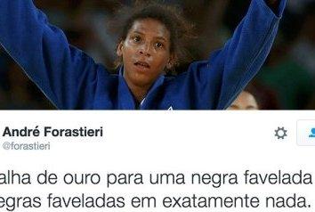 As 8 melhores respostas ao tuíte mais 'close errado' da Olimpíada