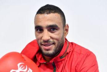 Boxeador marroquino é preso por estuprar camareiras na Vila Olímpica