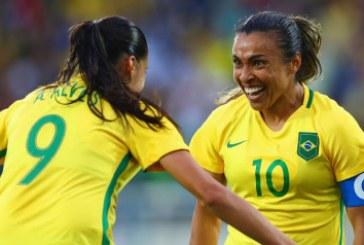 O futebol feminino finalmente tem o que sempre quis. Mas, e depois da Olimpíada?