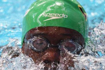 O nadador haitiano que, sem piscina olímpica, treinou para Rio 2016 com vídeos de Phelps