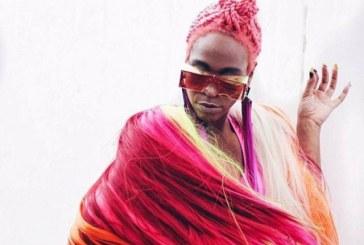 'A gente é mais feliz quando se aceita', diz rapper Karol Conka