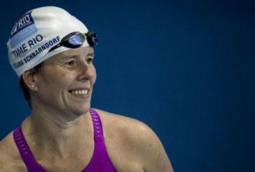 'Meu corpo está parando': a atleta que muda de categoria com avanço de doença rara