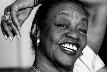 'Ainda faltam papéis para a mulher negra' , diz Ruth de Souza
