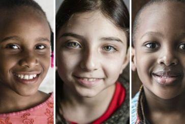 O Brasil pelos olhos de nove crianças refugiadas que vivem em São Paulo