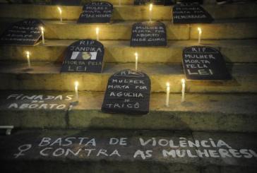 Mulheres negras vítimas de violência denunciam casos à OEA