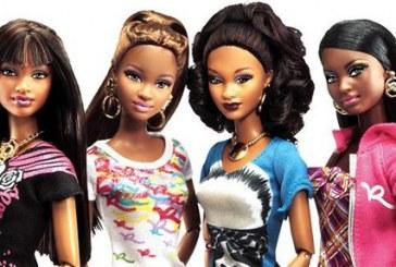 Apenas 3% das bonecas vendidas online são negras