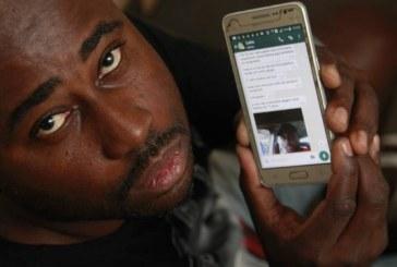 Vítima de boato em redes sociais, homem tem medo de sair de casa