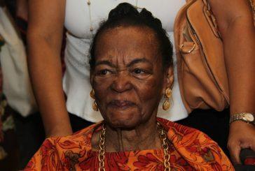Ruth de Souza, 95 anos: Sou a atriz negra e coadjuvante ganhando homenagem
