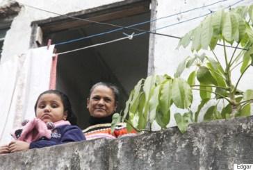 Arquitetos transformam a casa - e a vida - de famílias pobres de Heliópolis, em São Paulo