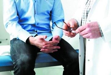 Instituto aponta estimativa de 520 novos casos de câncer de próstata no AM neste ano