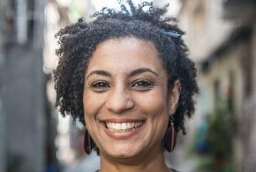 Favelados do Rio, uni-vos, propõe vereadora eleita do PSOL