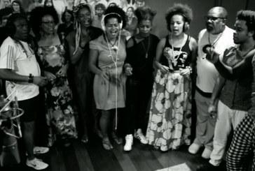 Campanha na internet reúne artistas que alertam para genocídio negro