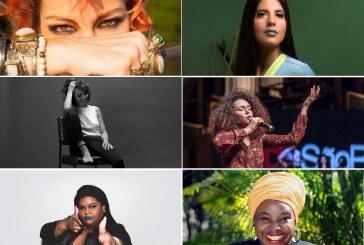 6 brasileiras que cantam contra o machismo