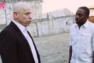 O Espelho de Lazaro Ramos e Leandro Karnal