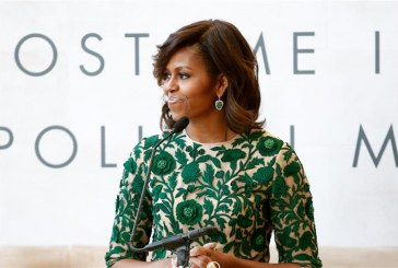 Michelle Obama cria conta no Instagram e fãs pedem pra ela se candidatar a presidente em 2020