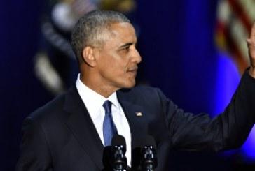 Os ensinamentos que Obama deixou para todos nós em seu discurso de despedida