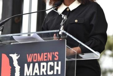 Discurso de Janet Mock na Women's March