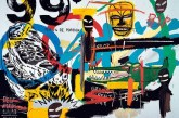 Jean-Michel Basquiat ganha mostra no Masp em 2018