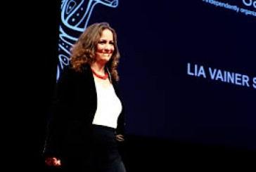 Porque queremos olhos azuis? por Lia Vainer Schucman TEDx SaoPaulo Salon