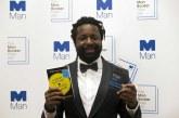 """Marlon James escreve """"a Guerra dos Tronos africana"""""""