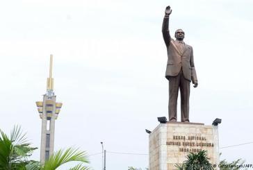 Patrice Lumumba foi assassinado há 55 anos É um crime que ensombra a República Democrática do Congo desde 1961 - o assassinato de Patrice Lumumba, o primeiro chefe de Governo do Congo independente. Até hoje, ninguém foi punido.