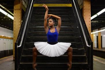 A jornada de Ingrid Silva, das favelas do Rio até o ballet profissional em NY