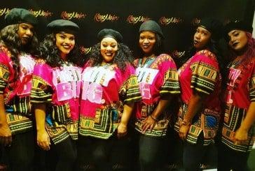 Pretty Big Movement : essas dançarinas estão destruindo estereótipos da melhor forma